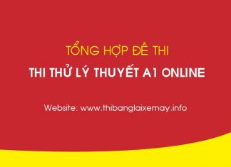 de-thi-thu-ly-thuyet-lai-xe-hang-a1-trac-nghiem-online